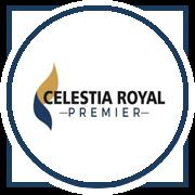 Omaxe Celestial Royal Premier Project Logo