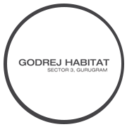 Godrej Habitat Project Logo