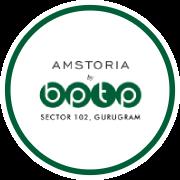 BPTP Amstoria Project Logo