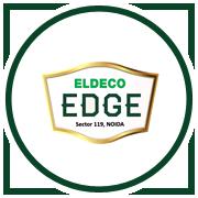 Eldeco Edge Project Logo