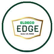 Eldeco Edge Project Logo