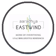 Micl Aaradhya Eastwind Project Logo