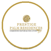 Prestige Palm Residences Project Logo