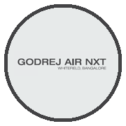 Godrej Air NXT Project Logo