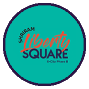 Shriram Liberty Square Project Logo