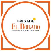 Brigade Eldorado Project Logo