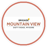Brigade Mountain View Project Logo