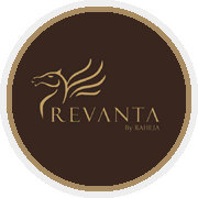 Raheja Revanta Project Logo