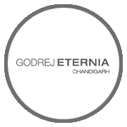 Godrej Eternia Project Logo