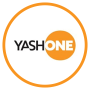 YashONE, Wakad Project Logo