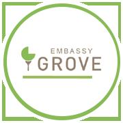 Embassy Grove Project Logo