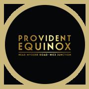 Provident Equinox Project Logo