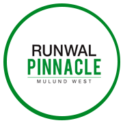 Runwal Pinnacle Project Logo