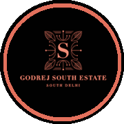 Godrej South Estate Project Logo