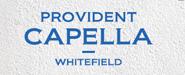 Provident Capella Project Image