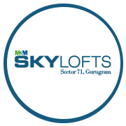 M3M Skylofts Project Logo