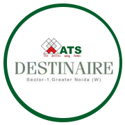 ATS Destinaire Project Logo