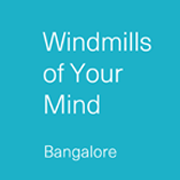 Windmills of Your Mind Project Logo