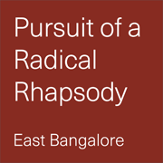 Pursuit of a Radical Rhapsody Project Logo