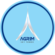 Agrim Sky Tower Project Logo