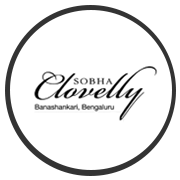 Sobha Clovelly Project Logo