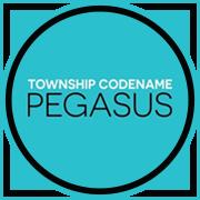 VTP Codename Pegasus Project Logo