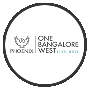 Phoenix One Bangalore West Project Logo