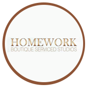 Sushma Homework Project Logo