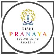 Rishi Pranaya Phase - I Project Logo