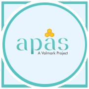 Valmark Apas Project Logo