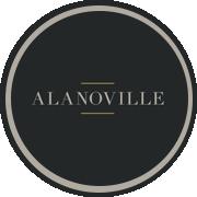 Alanoville Project Logo
