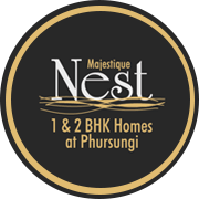 Majestique Nest Project Logo