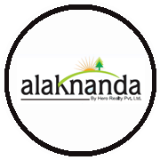 Alaknanda Plots Project Logo