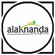 Alaknanda Plots Project Logo