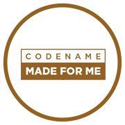 Mantra Codename Made for Me Project Logo