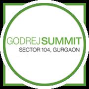 Godrej Summit Project Logo