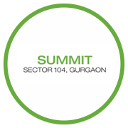 Godrej Summit Project Logo
