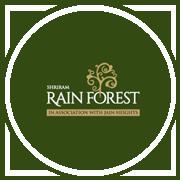 Shriram Rainforest Project Logo