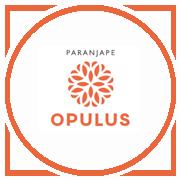Paranjape Opulus Project Logo