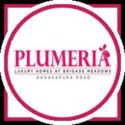Brigade Plumeria Project Logo