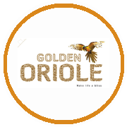 Fortune Golden Oriole Project Logo