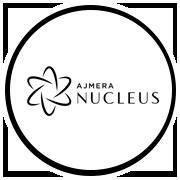 Ajmera Nucleus Project Logo