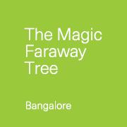The Magic Faraway Tree Project Logo