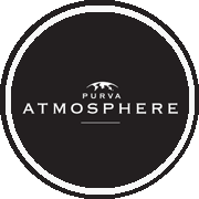 Purva Atmosphere Project Logo