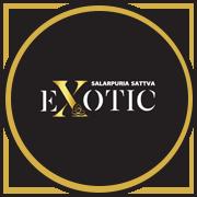 Salarpuria Sattva Exotic Project Logo