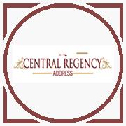 The Central Regency Address Project Logo
