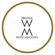 Prestige White Meadows Project Logo