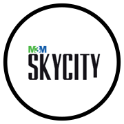 M3M Skycity Project Logo