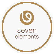 Vatika Seven Elements Project Logo