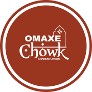 Omaxe Chandni Chowk Project Logo